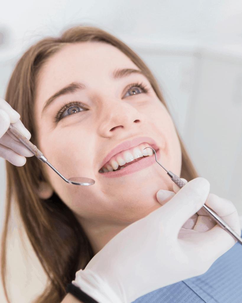 dental services gold coast